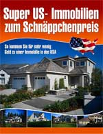 Super-Deals mit US-Immobilien