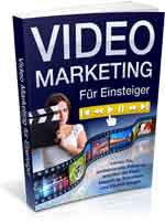 Video Marketing für Einsteiger